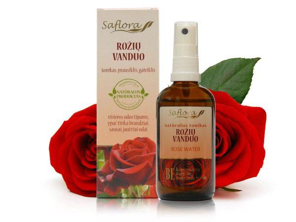Rožių hidrolatas