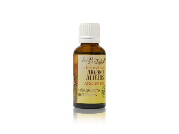 Argano aliejus