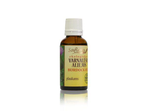 Burdock-oil