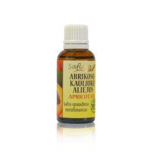 Abrikosų kauliukų aliejus